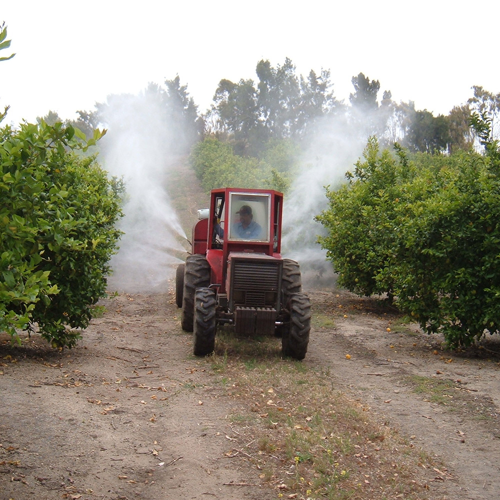 Pest Management Spraying